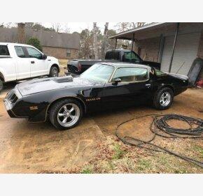 1979 Pontiac Firebird for sale 101283015