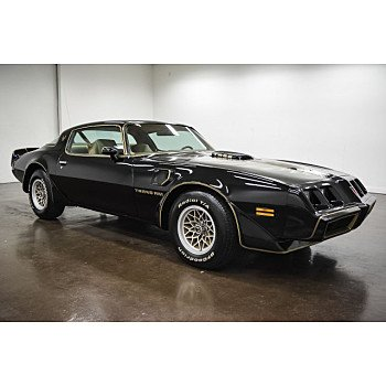 1979 Pontiac Firebird for sale 101284439