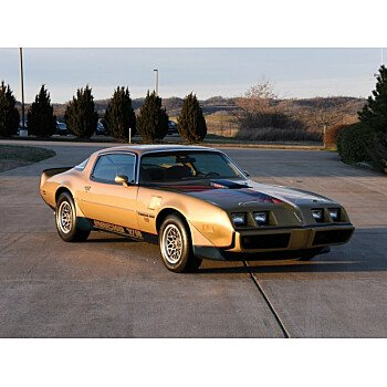 1979 Pontiac Firebird for sale 101287474