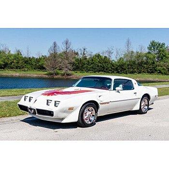 1979 Pontiac Firebird for sale 101294391