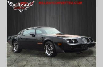 1979 Pontiac Firebird Trans Am for sale 101297006