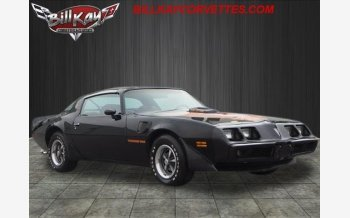 1979 Pontiac Firebird for sale 101297006