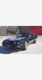 1979 Pontiac Firebird for sale 101301391