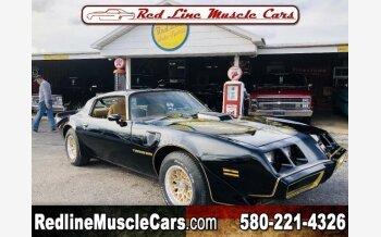 1979 Pontiac Firebird for sale 101302239