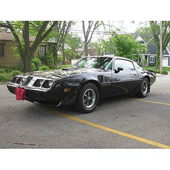 1979 Pontiac Firebird for sale 101307361