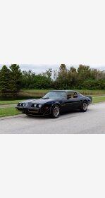 1979 Pontiac Firebird for sale 101317496