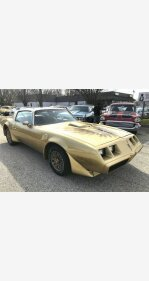1979 Pontiac Firebird for sale 101322178