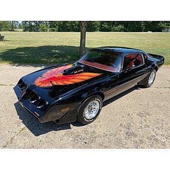 1979 Pontiac Firebird Trans Am for sale 101324975