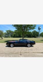 1979 Pontiac Firebird Trans Am for sale 101324975