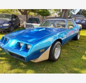 1979 Pontiac Firebird for sale 101333835