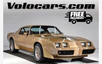 1979 Pontiac Firebird for sale 101334948