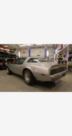 1979 Pontiac Firebird for sale 101337886
