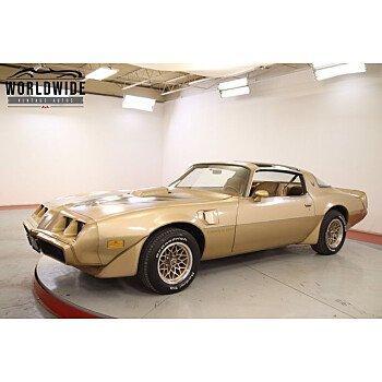 1979 Pontiac Firebird for sale 101353598