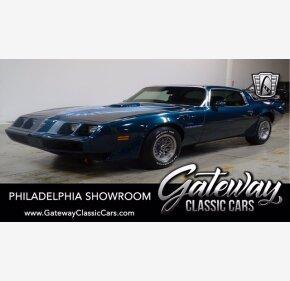 1979 Pontiac Firebird for sale 101361134
