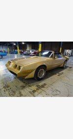 1979 Pontiac Firebird for sale 101363603