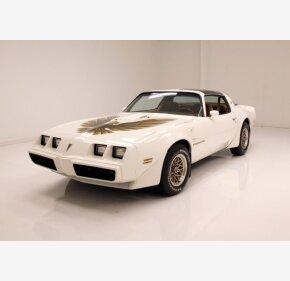 1979 Pontiac Firebird for sale 101372068