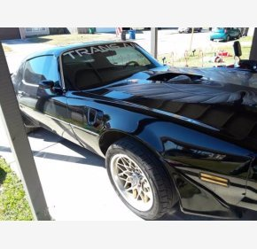 1979 Pontiac Firebird for sale 101381401