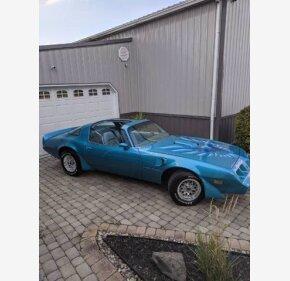 1979 Pontiac Firebird for sale 101386512