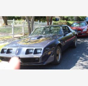 1979 Pontiac Firebird for sale 101386516