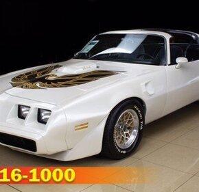 1979 Pontiac Firebird for sale 101387569