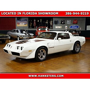1979 Pontiac Firebird for sale 101389541