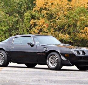 1979 Pontiac Firebird for sale 101392652