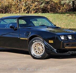 1979 Pontiac Firebird for sale 101404445