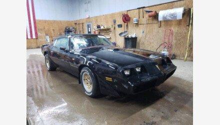 1979 Pontiac Firebird for sale 101412919