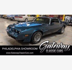 1979 Pontiac Firebird for sale 101414780