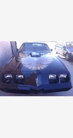 1979 Pontiac Firebird for sale 101416239