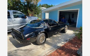 1979 Pontiac Firebird SE Coupe for sale 101429671