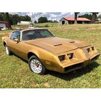 1979 Pontiac Firebird for sale 101434106