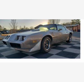 1979 Pontiac Firebird Trans Am for sale 101441555