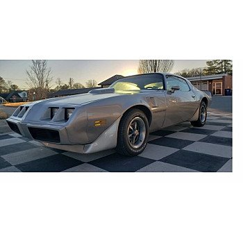 1979 Pontiac Firebird Trans Am for sale 101441555