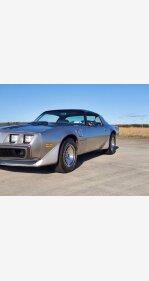 1979 Pontiac Firebird for sale 101468361