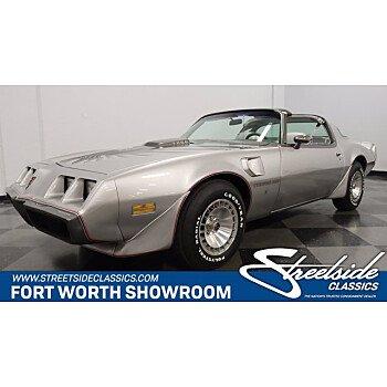 1979 Pontiac Firebird for sale 101471264