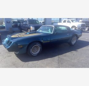 1979 Pontiac Firebird for sale 101475094