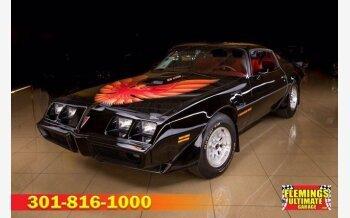 1979 Pontiac Firebird for sale 101486567