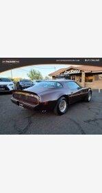 1979 Pontiac Firebird Trans Am for sale 101493839