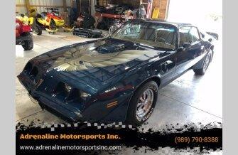 1979 Pontiac Firebird for sale 101500870
