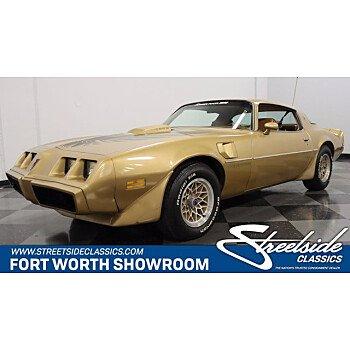 1979 Pontiac Firebird for sale 101501127