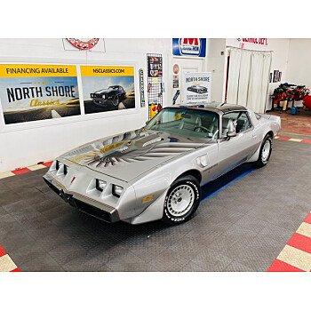 1979 Pontiac Firebird for sale 101505216