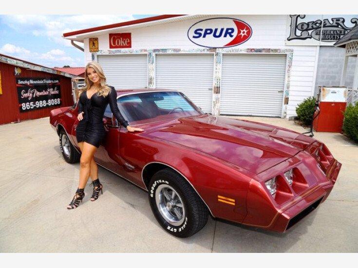 1979 Pontiac Firebird Esprit for sale 101520805