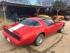 1979 Pontiac Firebird for sale 101533758