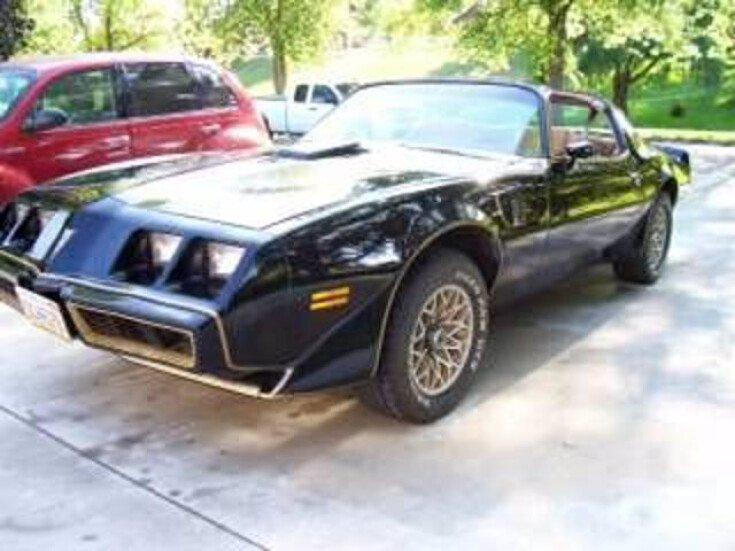 1979 Pontiac Firebird for sale 101542766