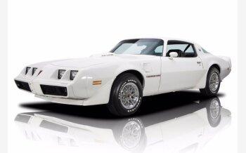 1979 Pontiac Firebird for sale 101549697