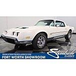 1979 Pontiac Firebird Formula for sale 101560131