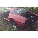 1979 Pontiac Firebird for sale 101577190