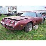 1979 Pontiac Firebird for sale 101577312