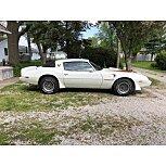 1979 Pontiac Firebird for sale 101587010